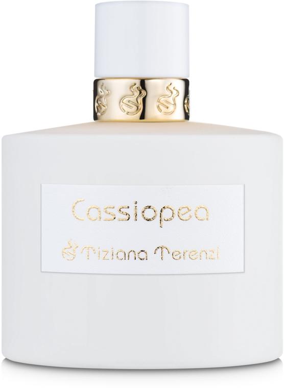 Tiziana Terenzi Luna Collection Cassiopea - Духи (тестер без крышечки)