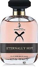 Dorall Collection Eternally Hot - Парфюмированная вода — фото N2