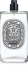 Духи, Парфюмерия, косметика УЦЕНКА Diptyque Eau de Lavande - Туалетная вода (тестер без крышечки) *