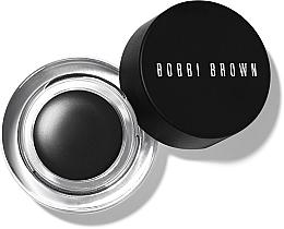Духи, Парфюмерия, косметика Гелевая подводка - Bobbi Brown Long-Wear Gel Eyeliner