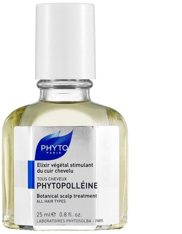 Растительный стимулятор кожи головы - Phytopolleine Botanical Scalp Stimulant