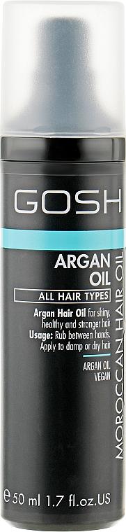 Масло арганы - Gosh Copenhagen Argan Oil