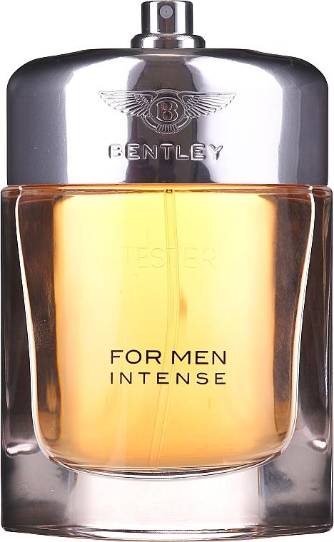 Bentley Bentley For Men Intense - Парфюмированная вода (тестер без крышечки)
