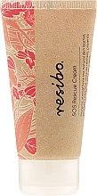 Духи, Парфюмерия, косметика Спасательный крем SOS для лица - Resibo Sos Rescue Cream