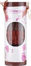 Духи, Парфюмерия, косметика Резинки для драпировки волос, 12шт - Donegal Sugar