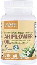 Духи, Парфюмерия, косметика Пищевые добавки - Jarrow Formulas Ahiflower Oil 750 mg