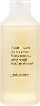 Духи, Парфюмерия, косметика Шампунь для волос - Davines A Single Shampoo