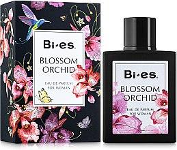 Духи, Парфюмерия, косметика Bi-Es Blossom Orchid - Парфюмированная вода