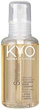 Духи, Парфюмерия, косметика Сыворотка для волос - Kyo Restruct Crystals Care Serum