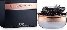 Духи, Парфюмерия, косметика Emper Chifon Rose Couture Pour Femme - Парфюмированная вода
