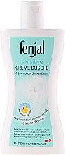 Духи, Парфюмерия, косметика Крем для душа - Fenjal Sensitive Shower Cream