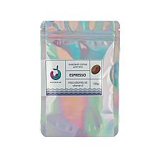 Духи, Парфюмерия, косметика Кофейный скраб для тела - Mermade Espresso Body Scrub