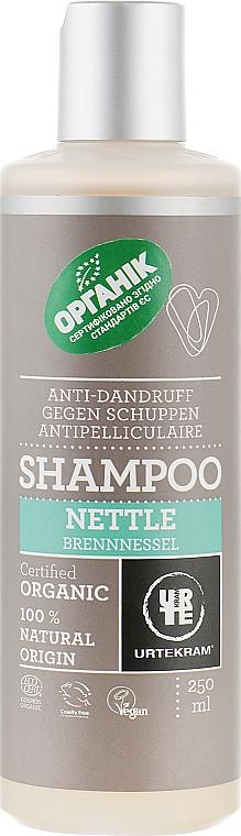 "Шампунь ""Крапива"" против перхоти - Urtekram Nettle Anti-Dandruff Shampoo"