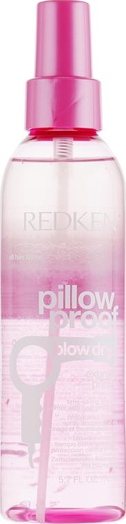 Термозащитный спрей - Redken Pillow Proof Blow Dry Express Primer