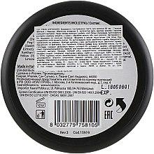 Волокнистий текстурувальний крем - Kaaral Style Perfetto Unfinished Texturizing Fiber Cream — фото N3