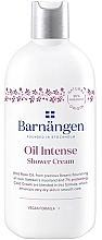Парфумерія, косметика Гель для душу - Barnangen Oil Intense Shower Cream