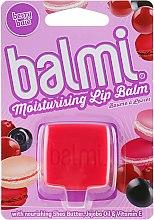 Духи, Парфюмерия, косметика Бальзам для губ - I Love… Balmi Cube Twisted Berry Lip Balm