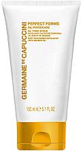 Духи, Парфюмерия, косметика Скраб из шелухи семечек баобаба - Germaine de Capuccini Perfect Forms Oil Phytocare Tonic Scrub