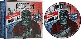 Парфумерія, косметика Паста для укладання волосся - Perfomen Wild Series Gorilla Paste