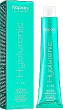 Духи, Парфюмерия, косметика РАСПРОДАЖА Крем-краска для волос с гиалуроновой кислотой - Kapous Professional Hyaluronic Acid Hair Color *