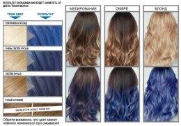 Тонирующий бальзам для волос - L'Oreal Paris Colorista Washout 1-2 Week — фото N8