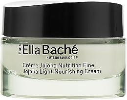 Духи, Парфюмерия, косметика Жожоба-смягчающий крем - Ella Bache Nutri'Action Creme Jojoba Softening Cream