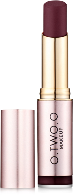 Помада для губ - O.TWO.O Rose Gold Revolution Lipstick