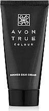Духи, Парфюмерия, косметика Крем для лица с легким эффектом загара - Avon True Color Summer Skin Cream