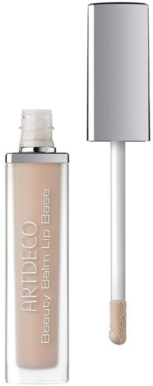 Основа для макияжа губ - Artdeco Beauty Balm Lip Base (тестер)