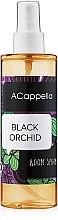 Духи, Парфюмерия, косметика ACappella Black Orchid - Интерьерные духи