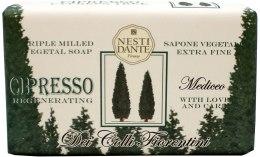 """Духи, Парфюмерия, косметика Мыло """"Кипарис"""" - Nesti Dante Dei Colli Fiorentini Cipresso Soap"""