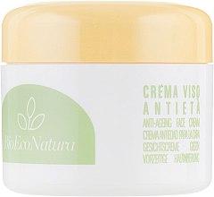 Духи, Парфюмерия, косметика Крем для лица антивозрастной - Bema Cosmetici Bioeconatura Face Line Anti-Ageing Face Cream