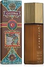 Духи, Парфюмерия, косметика Beautimatic Columbus - Туалетная вода