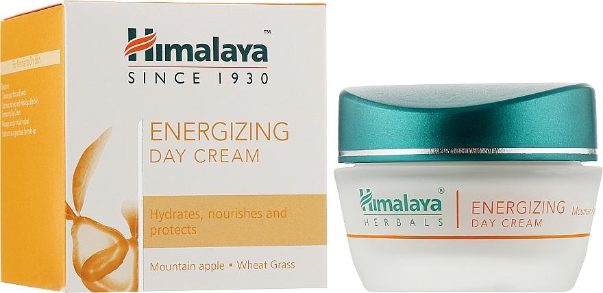 Крем для обличчя денний енергетичний - Himalaya Herbals — фото N1