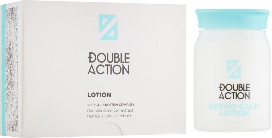 Пом'якшувальний лосьйон - Hair Company Double Action Dermo Calm Lotion — фото N2