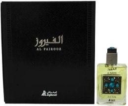 Духи, Парфюмерия, косметика Asgharali Al Fairooz - Парфюмированная вода
