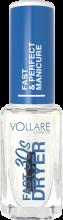Духи, Парфюмерия, косметика Быстрая сушка лака для ногтей - Vollare Cosmetics Preparation for nail Fast Dryer