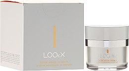 Духи, Парфюмерия, косметика Ночной крем восстанавливающий - LOOkX Youth Defense Time Stop Cream