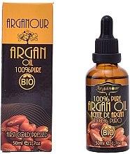 Духи, Парфюмерия, косметика Аргановое масло - Arganour 100% Pure Argan Oil