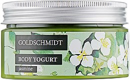 "Духи, Парфюмерия, косметика Йогурт для тела ""Жасмин"" - Goldschmidt"