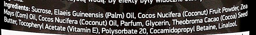 "Скраб для обличчя ""Crème brûlée"" - Beauty Jar Gentle Scrub For Gentle Skin — фото N3"