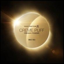 Компактная пудра - Max Factor Creme Puff Pressed Powder — фото N6