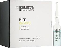 Духи, Парфюмерия, косметика Балансирующий лосьон - Pura Kosmetica Pure Balance Lotion