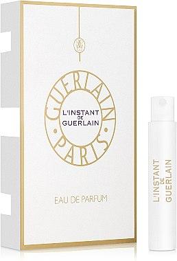 Guerlain L`Instant De Guerlain - Парфюмированная вода (пробник)
