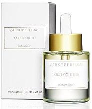 Духи, Парфюмерия, косметика Zarkoperfume Oud-Couture - Духи