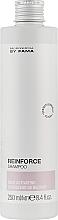 Духи, Парфюмерия, косметика Шампунь для укрепления волос и волосяной луковицы - Professional By Fama Scalpforcolor Reinforce Shampoo
