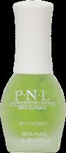 Духи, Парфюмерия, косметика SPA-уход для роста ногтей с киви №414 - PNL Nails Care SPA Growth With KIWI