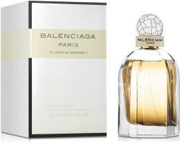 Духи, Парфюмерия, косметика Balenciaga 10 Avenue George V - Парфюмированная вода