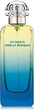 Парфумерія, косметика Hermes Un Jardin Apres la Mousson - Туалетна вода (тестер з кришечкою)