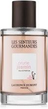 Духи, Парфюмерия, косметика Les Senteurs Gourmandes Prune Jasmin - Парфюмированная вода (тестер)